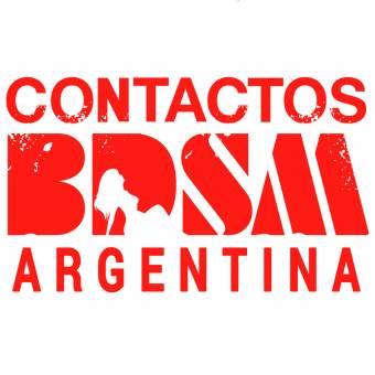 Comunidad BDSM en Argentina.