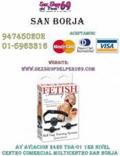 SEX SHOP DEL PERU 69 - 943157926