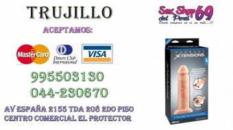 PROTESIS EXTENSION EN TRUJILLO