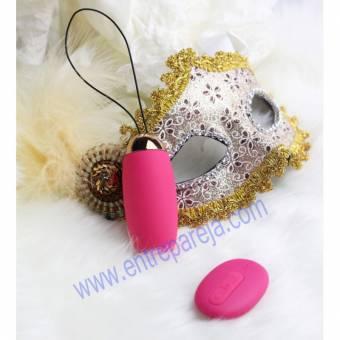 Bala Vibradora de Silicona con Forma de Delfín Sexshop Tlf: 01 4724566 - 994570256