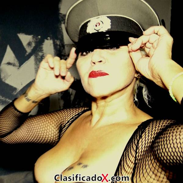 BDSM interns in a single dungeon in Andalucia Only for Insiders.