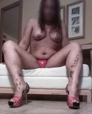 Zorra transexual 100% natural