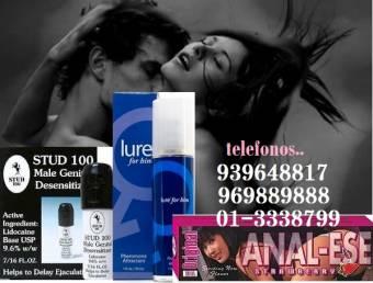 retardantes feromonas  sexshop pedidos al cl 964864773 tlf 01 3338799