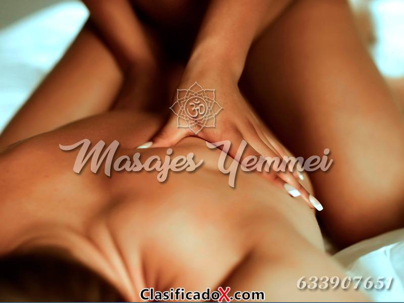 UNA EXPLOSIÓN PARA TUS SENTIDOS, disfruta del verdadero placer del masaje erótico y tántrico.