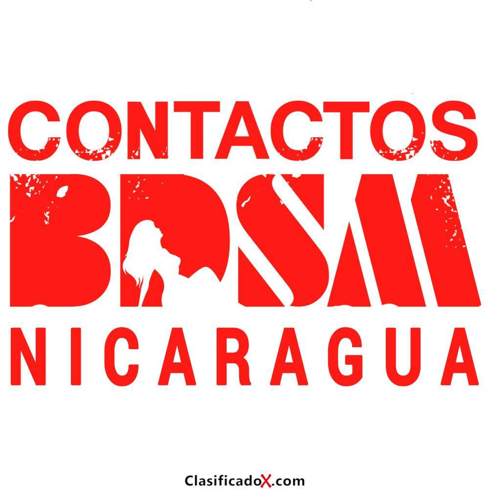 Comunidad BDSM en tu ciudad de Nicaragua.