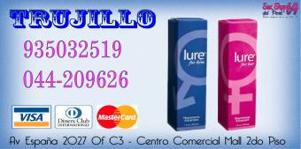 LURE !!! DELIVERY GRATIS