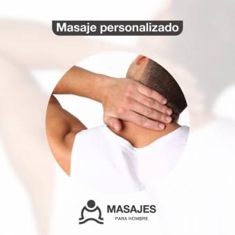 Masaje para caballeros Guadalajara