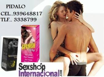 jungle love spanish fly exitantes PEDIDOS AL CL 964864773 TLF 3338799