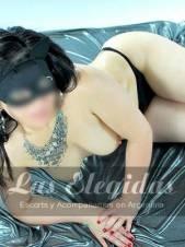 Soy Layla, acompañante esorts de LasElegidas.com