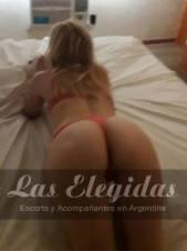 Umma, escorts argentina de LasElegidas.com