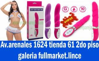 PLUG TOUCH LILA SEXSHOP ONLINE SERIO TLF: 4724566 - 994570256