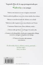 Valeria en el espejo (Saga Valeria 2) (BEST SELLER). Envíos a Granada