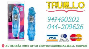 TRUJILLO -. SEX SHOP ¡