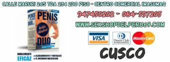 venta de juguetes sexuales . en cusco - Peru