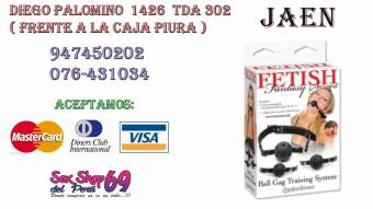 947450202 - 947450202 - sex shop - 2018 - VENTA DE J. EROTICOS