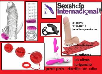 articulos de primera calidad sexshop pedidos al cl 964864773 tlf 01 3338799