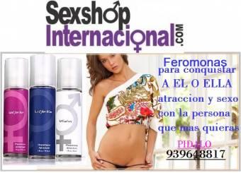 feromona lure el perfume de la seduccion segura que atrae cl 964864773 tlf 01 3338799