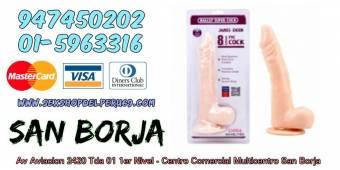 juguetes eroticos - 2017 -PERU
