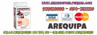 sexshop - PERU -AREQUIPA ---
