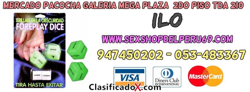 PERU- juguetes para adultos 2018 -¡ sexshop ...