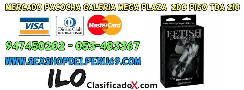sex shop - + ilo Mercado Pacocha Galería Mega Plaza 2do Piso Tienda 210