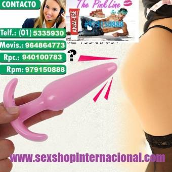 #el placer sexshop internacional cl 964864773 tlf 01 3338799
