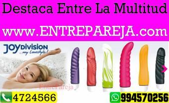 Conejito rampante, el nuevo juguete erótico que causa sensación. TLF: 4724566 - 994570256