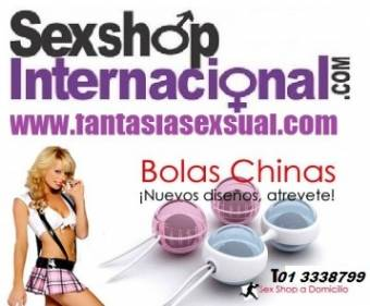 %bolas chinas aros arneses pedidos al cl 964864773 tlf  01 3338799