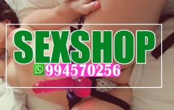 SEXSHOP SAN BORJA - LINCE - LA MOLINA - JUGUETES SEXUALES 994570256
