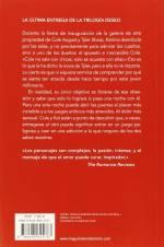 Al rojo vivo (Trilogía Deseo 3) (BEST SELLER). Envíos a València