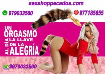 Tienda erótica SEXSHOP PECADOS SAN ISIDRO CEL:979033560
