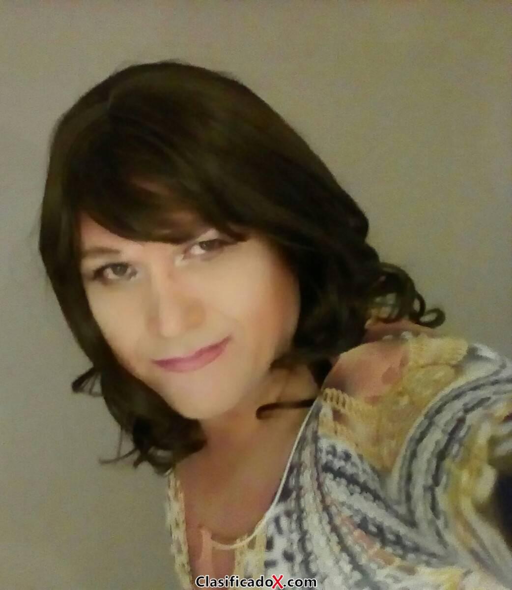 Transexual Shemale complaciente para atenderte como REY