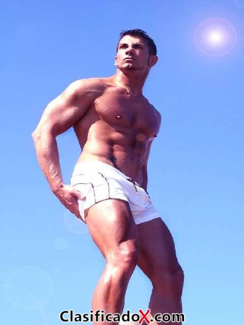 escort argentino en valencia 694  445  221 , cuerpo gym, atencion a parejas, trios para ella el o ambos, alucinaras