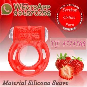 SUPERIOR COCK RINGSEXSHOP LIMA JUGUETES TLF: 4724566 - 994570256