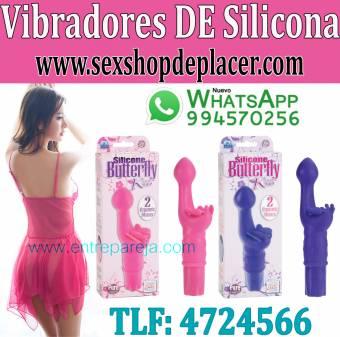tienda de vibradores sexshop Tlf: 4724566 - 994570256