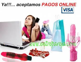 VIBRADOR SEXUAL UNISEX PUNTO G Y PUNTO P ROSA TLF:4724566 - 994570256
