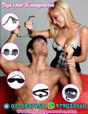 we vibe 4 plus estimulador llega al placer maximo sexshop san isidro cel:979033560