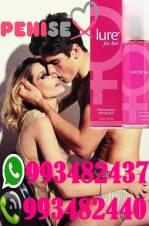 Feromonas Lure El Perfume para Conquistar al Sexo Opuesto Telf 993482440