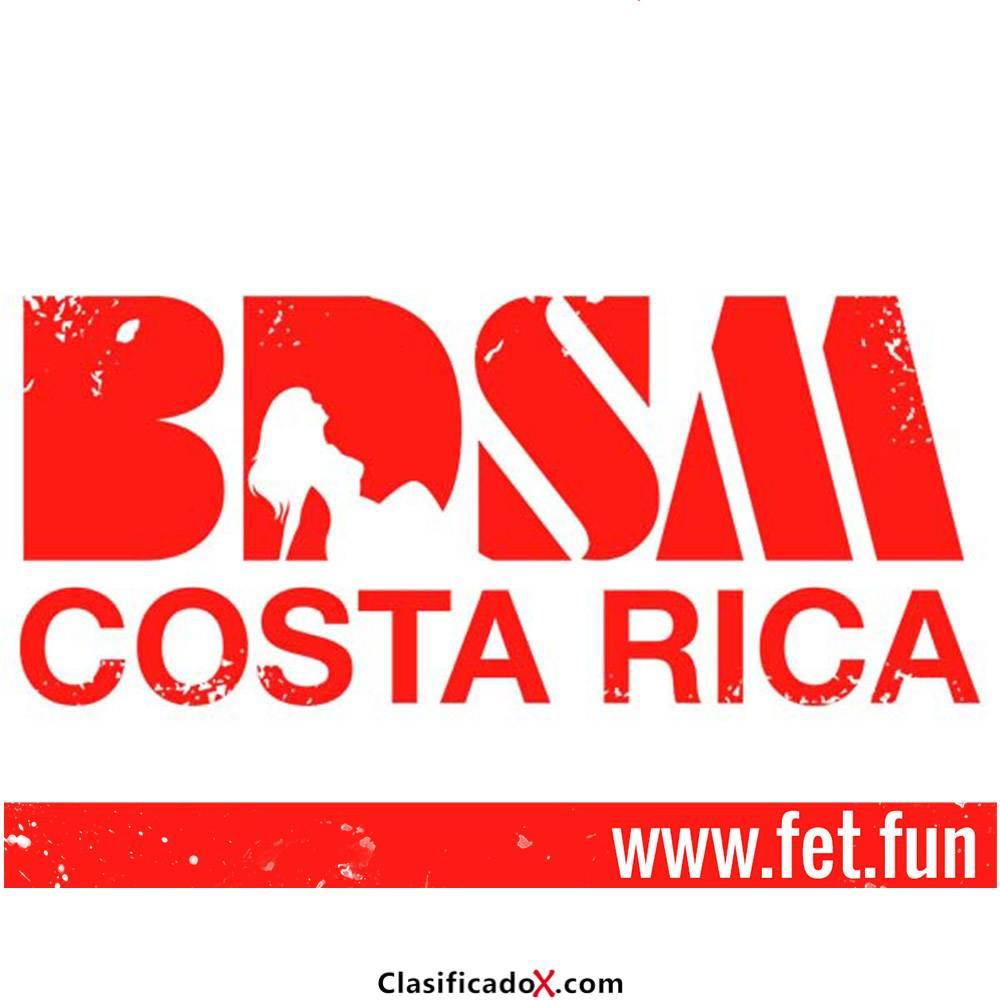 Comunidad BDSM en Costa Rica Puntarenas