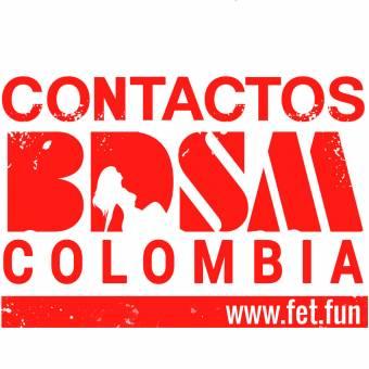 Comunidad BDSM en Colombia...