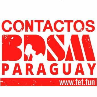 Comunidad BDSM Paraguay - Spanking, Bondage, Fetiche y más