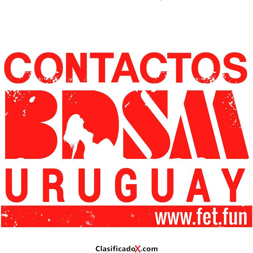 Comunidad BDSM Uruguay - Bondage, Spanking, Sado y mucho más