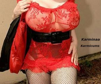 Sexo masajista exquisita.....Karminaa