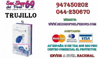 TRUJILLO - SEX SHOP