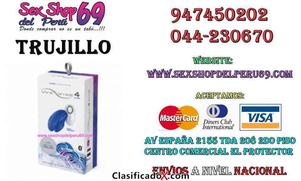 SEXSHOP  - Trujillo - peru