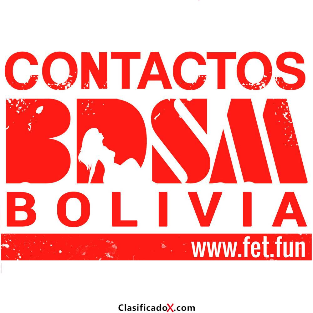 Comunidad BDSM en Bolivia...
