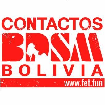 Comunidad BDSM en Bolivia.
