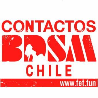 Comunidad BDSM en Chile.