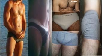 Massagens Eroticas & Sensuais em Lisboa- Terapeuta Pedro