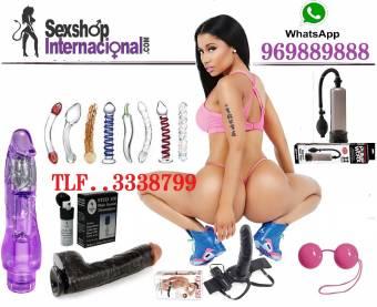 consoladores vibradores sexshop TLF 01 5335930 CL 979150888